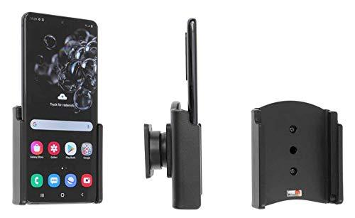 Brodit Gerätehalter 711192   Made IN Sweden   für Smartphones - Samsung Galaxy S20 Ultra 5G, schwarz*
