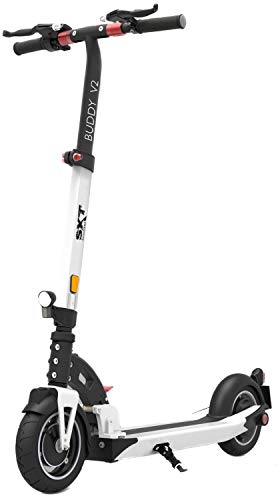 SXT Scooters BuddyV2-E