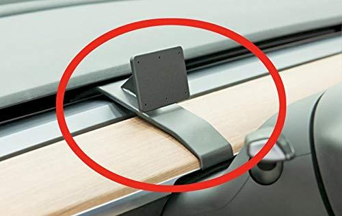 Brodit   ProClip Fahrzeughalter 855497   Made IN Sweden   Mittelbefestigung   für linkslenkende Fahrzeuge   passt für alle Brodit Gerätehalter*