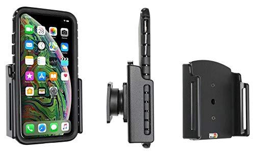 Brodit Gerätehalter 711083   Made IN Sweden   für Smartphones - Apple iPhone 11 Pro Max, iPhone XS Max*