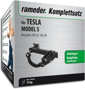 Foto: Rameder Komplettsatz für Tesla Model S | © Rameder Anhängerkupplungen und Autoteile GmbH - bitte beachten: Dieses Produkt wird nicht in der abgebildeten Box verschickt, dass Bild dient zur Veranschaulichung von Produkteigenschaften und Inhalten.