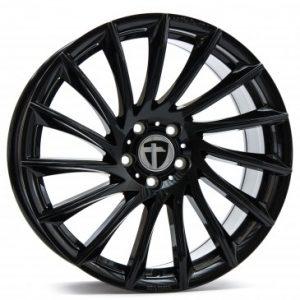 Foto: Tomason TN 16 (schwarz), 19 Zoll | © Hersteller