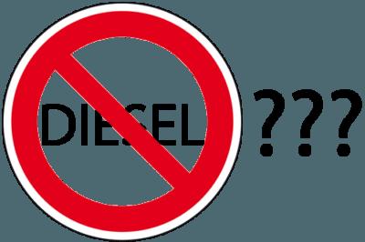 Foto: Was bedeutet das Diesel-Urteil für deutsche Autofahrer? | © greenspeed.de