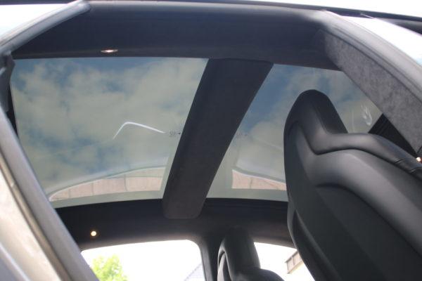Tesla Model S P85D Titanium dual motors Schiebedach Glasdach Panorama Autopilot Greenspeed emobility Elektroauto Gebrauchtwagen kaufen Deutschland Aachen NRW Euregio