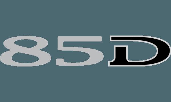 Tesla Model S85D kaufen Emblem transparent Logo Schriftzug greenspeed emobility Elektroauto Aachen Deutschland