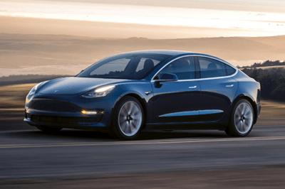 Tesla Model 3 Produktionsstart Europa Elektroauto kaufen Greenspeed emobility Elektroauto