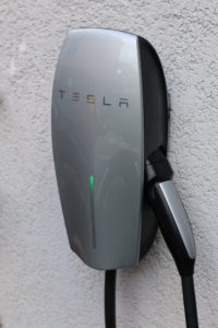 Tesla Wallbox silber Greenspeed Aachen kaufen NRW Deutschland Elektromobilität