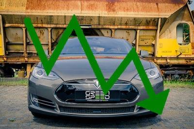 Tesla Model S Model X Preissenkung Rabatt Preisreduzierung Gebrauchtwagen gebraucht kaufen E-Auto Elektro Auto greenspeed emobility Deutschland Fahrzeugkauf Elektromobilität Elektromobil