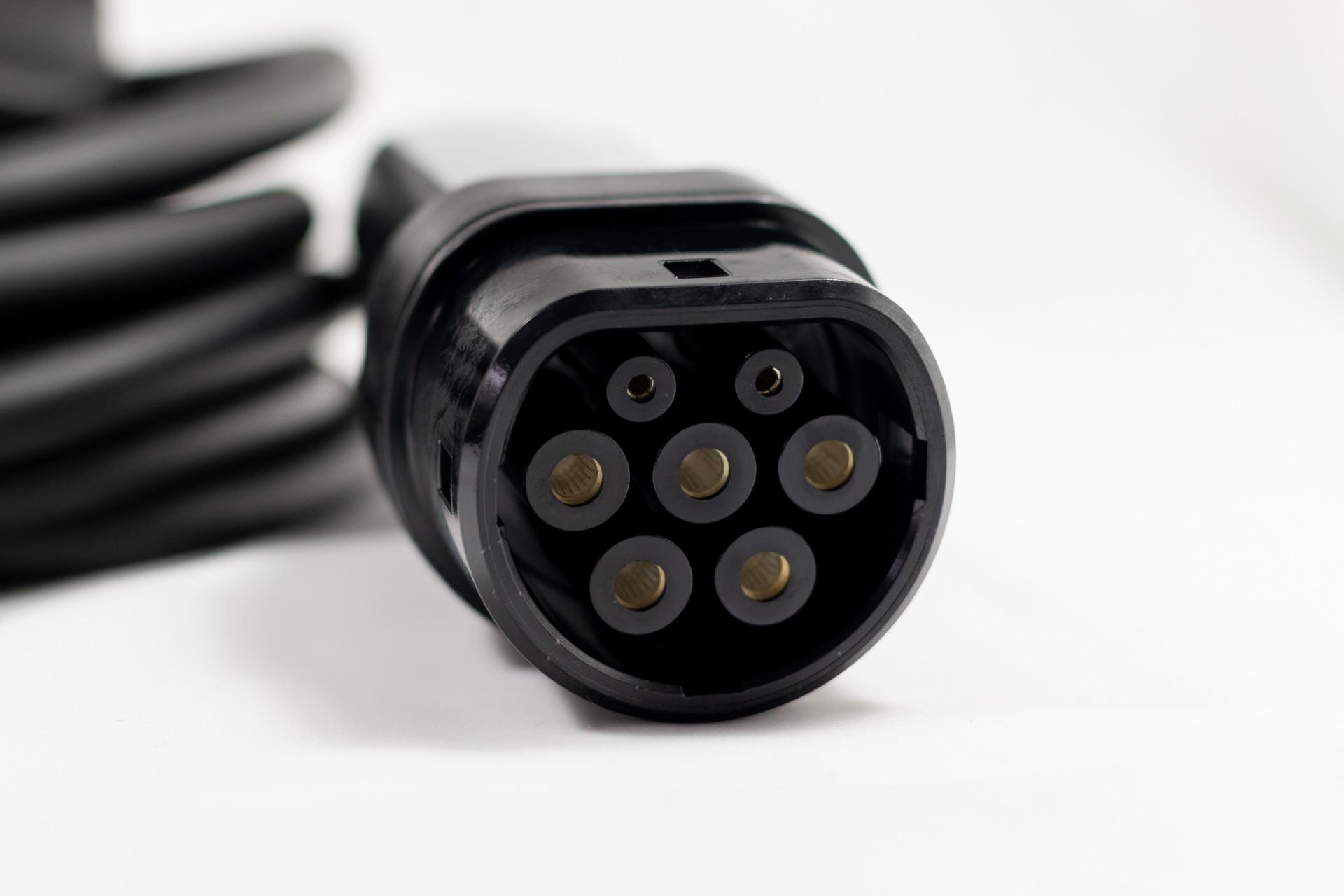 Tesla UMC 1. Generation Kabel Adapter Ladegerät 11 kW dreiphasig 3-phasig Greenspeed gebraucht kaufen Aachen Deutschland