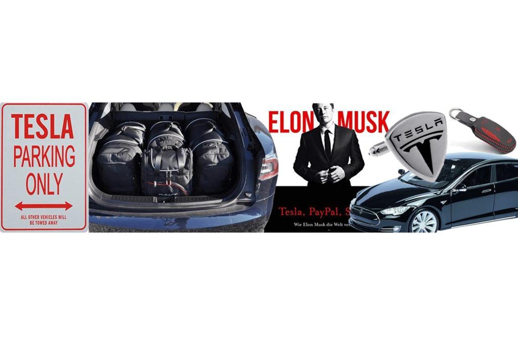 Foto: Greenspeed präsentiert tolle Geschenkideen für Tesla-Fans!